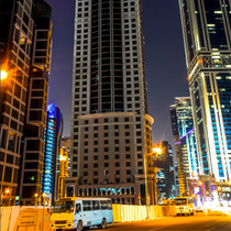 VOGUE咖啡将落地卡塔尔多哈-康泰纳仕国际餐厅