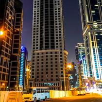 VOGUE咖啡將落地卡塔爾多哈-康泰納仕國際餐廳
