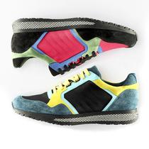 """以""""运动""""之名 玩味时尚 古驰春夏运动鞋系列全新上市"""
