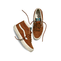 Vans Block Collection & Taka Hayashi即将上市