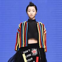 打造全球时尚风向标 首届深圳时装周启幕