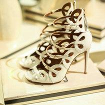 意大利高级鞋履品牌Aquazzura 设计总监 Edgardo Osorio 现身上海及北京连卡佛
