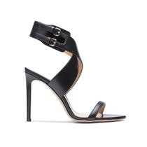 Bally 2015春夏复古女鞋系列
