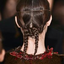 学不会法式辫 还有这些时髦发型可以选择