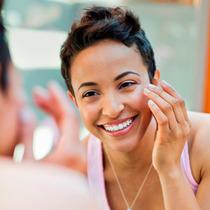 甜蜜系美容法拯救敏感压力肌