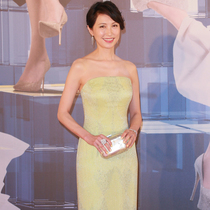 Giorgio Armani 赞助嘉宾服饰出席第34届香港电影金像奖