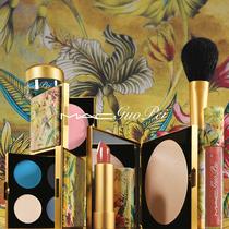 M•A•C彩妆联手服装设计师郭培推出限量合作系列