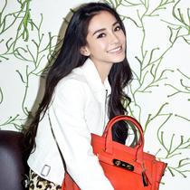 #COACH星尚人# 本周播报: Angelababy, 佟丽娅