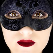 为什么总是化成面具脸?答案就在这里