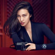 HUBLOT宇舶表宣布国际视觉艺术家陈漫成为全球品牌大使
