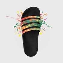 做真实的自己 adidas Originals全新合作系列发布