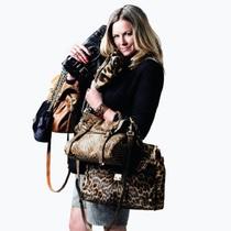 前Mulberry创意总监Emma Hill宣布推出自主品牌