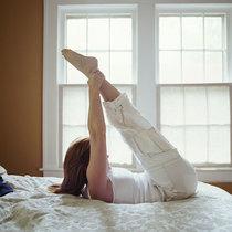 用6个运动唤醒你的晨间活力