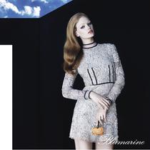 Blumarine 2015秋冬系列大片发布