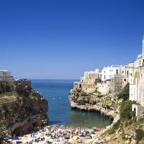 意大利十大最美海滨度假小镇