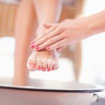 夏天最常见的脚部问题解决方法都在这里了