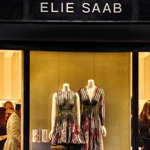 ELIE SAAB巴黎全新精品店开幕