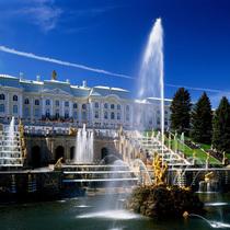 世界各地奇异喷泉 踏上夏日清凉之旅