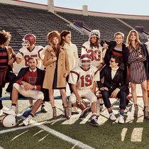 TOMMY HILFIGER 发布2015年秋季全球广告宣传片