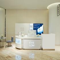 英国护肤品牌EVE LOM上海连卡佛专柜正式开幕