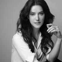 Lancôme兰蔻全球彩妆创意总监Lisa Eldridge