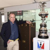 路易威登美洲杯帆船世锦赛 朴茨茅斯港开幕赛事圆满结束