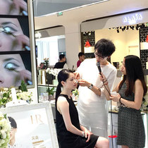 全球顶级护肤品牌HR赫莲娜 北京SKP形象专柜华丽揭幕