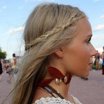 10款最美的夏季街拍妆发造型 快抓住夏日的尾巴