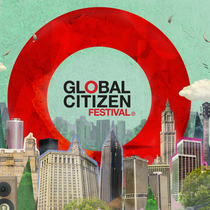 2015 GLOBAL CITIZEN音乐节邀请STEPHEN COLBERT,  SALMA HAYEK PINAULT, DEBORRA-LEE等明星联合主持
