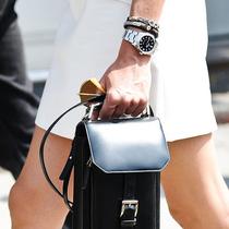 腕表+手镯 戴表的20种时髦风格-经典搭配&新奇玩法