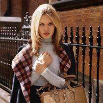 Mulberry 2015 秋冬系列全新 Roxette手袋