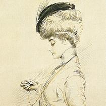 欧米茄与女性 一个关于时间与时尚同行的故事