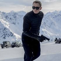 TOM FORD将为《007:幽灵党》詹姆斯•邦德设计全新造型