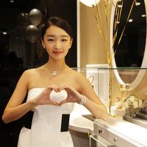 西班牙轻奢品牌TOUS隆重亮相上海来福士广场