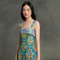 杜嘉班纳首次在上海推出限量特别版服饰系列