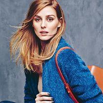 MAX&Co.的秋日穿衣指南 - Olivia Palermo的明智之选