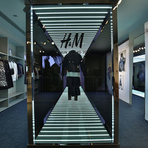 XIMON LEE-H&M 2015 设计大奖特别系列火爆发售,新锐偶像欧豪惊喜现身