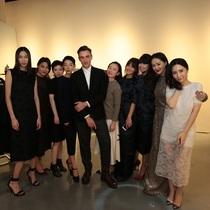Nina Ricci 2015秋冬系列上海展览