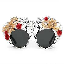 "献给所有母亲  Dolce&Gabbana""Mama's Brocade""系列"