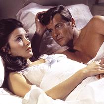 大数据解析007和他的女人们