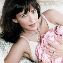 苏菲•玛索生日快乐,法兰西玫瑰经典荧幕形象盘点