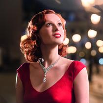 卡地亚发布全新钻石系列微电影《Diamonds》