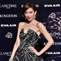 林志玲、简嫚书携『明星的珠宝商』海瑞温斯顿闪耀第52届金马奖颁奖典礼