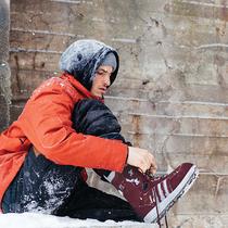 adidas Originals Snowboarding 2015冬季新品发布