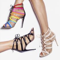 Salvatore Ferragamo推出精粹女鞋系列
