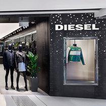 DIESEL 香港中环店正式开幕