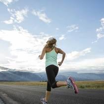 坚持跑步却始终瘦不下来的5个原因
