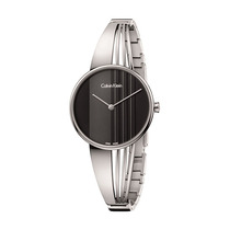 Calvin Klein腕表首饰发布2016全新概念