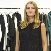 VOGUE独家专访JANA SEGETTI创意总监Natalia Kaptur