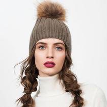 想做出适合戴帽子的发型就看这里